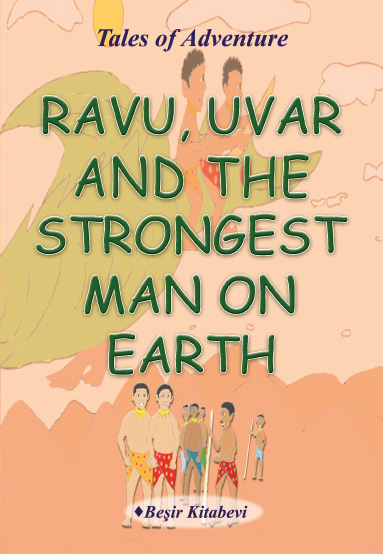 Ravu Uvar And The Strongest Man On Earth