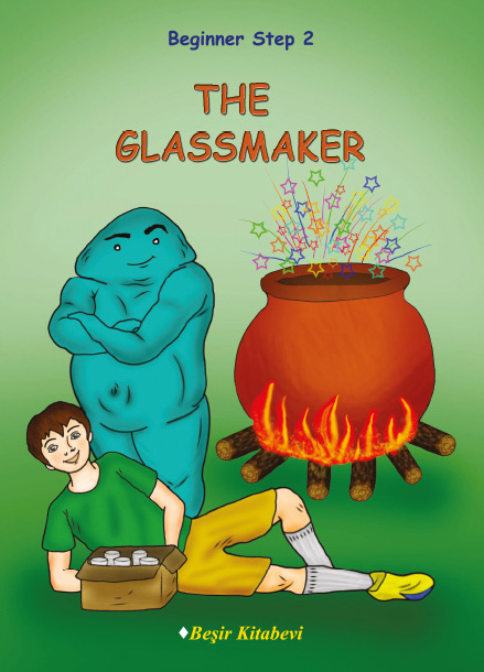 Beginner Step 2; The Glassmaker