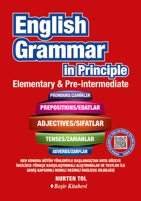 English Grammar in Principle Elementary & Pre-intermediate